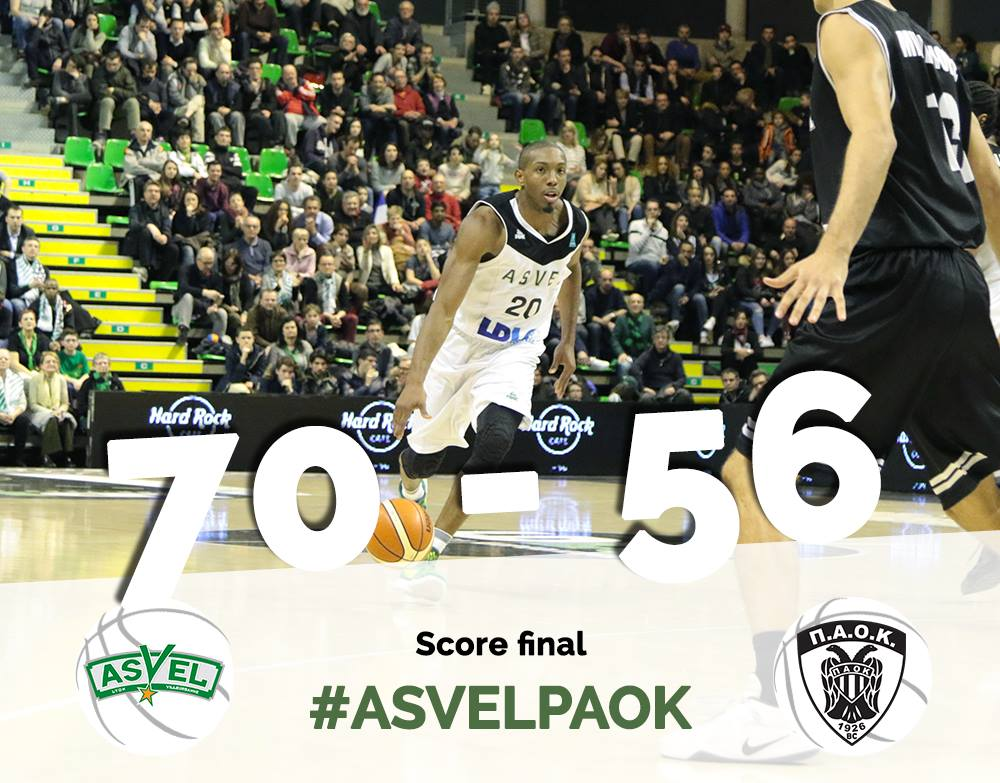 Asvelpaok for Paok salonique basket